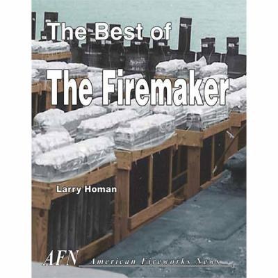 Read Online The Best of the Firemaker ebook