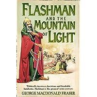 Flashman & The Mountain Of Light: Book 4