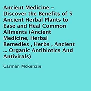 Ancient Medicine Audiobook