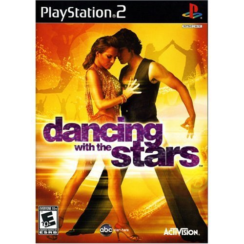 [Dancing with the Stars - PlayStation 2 (Game)] (Viennese Waltz Costume)