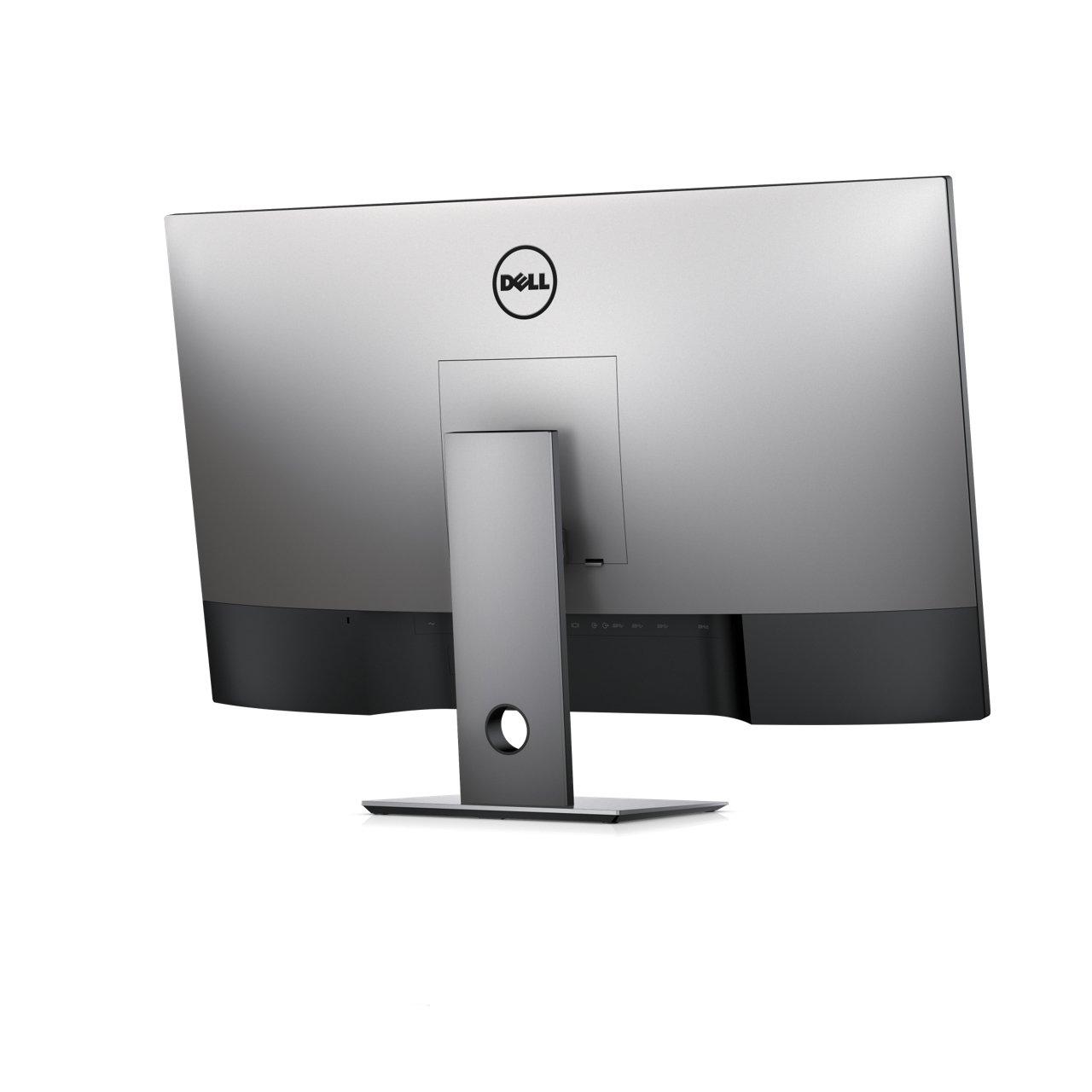 Dell P Series 42.51'' Screen LED-Lit Monitor Black (Dell 43 Multi-Client Monitor P4317Q)