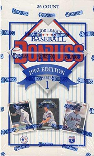 1993 Box - 1