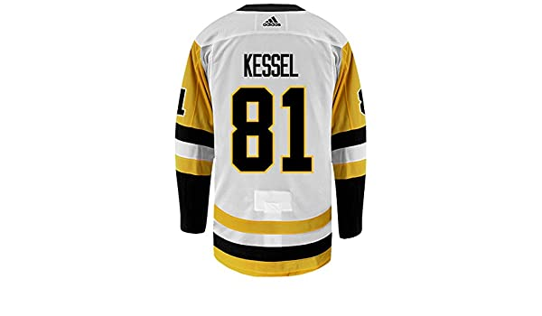 sale retailer b2b37 50384 Amazon.com : Phil Kessel Pittsburgh Penguins Adidas ...