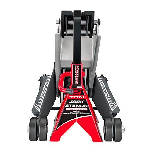 Buy powerbuilt floor jack