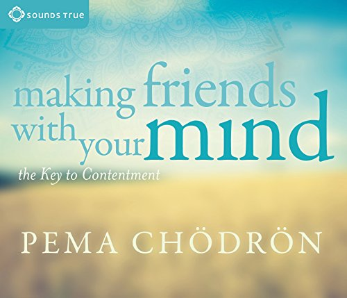 Making Friends with Your Mind: The Key to Contentment