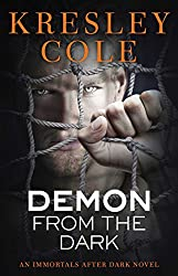 Demon from the Dark (Immortals After Dark Series, Book 8)