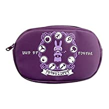 Legend of Zelda A Link Between Worlds Zipper Pouch Furyu - Purple Pouch