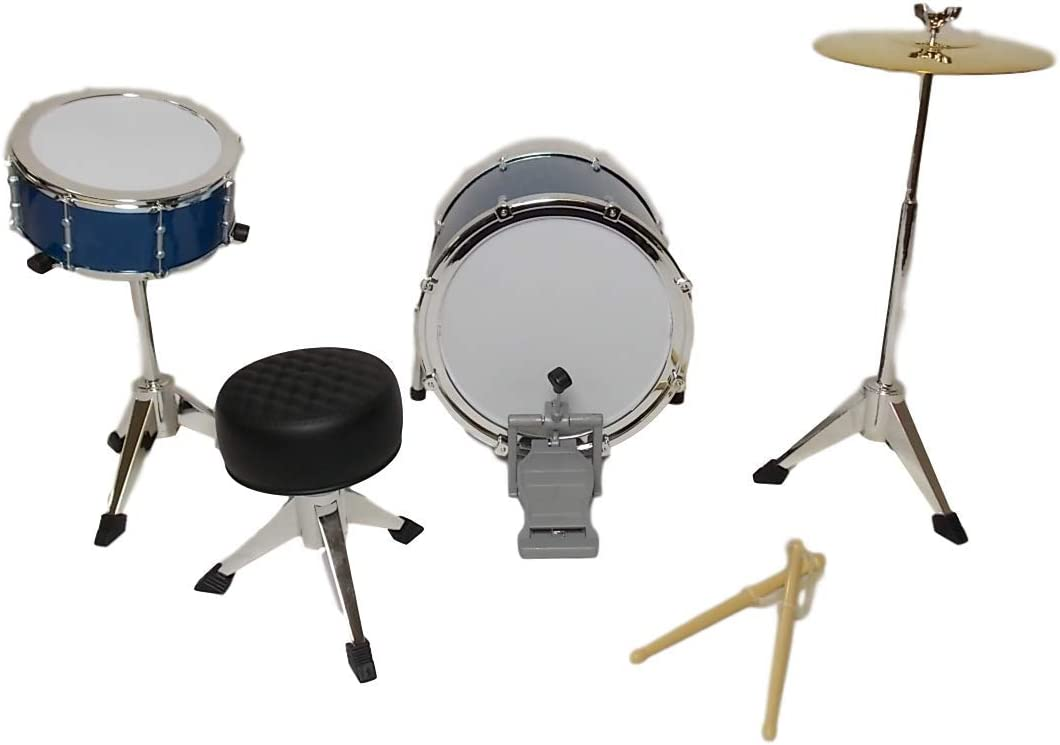 American Girl Doll Logan/'s Performance Rhythmic Drum Set NEW!!