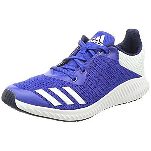 release date: 91ce7 70fcf adidas Fortarun K, Chaussures de Fitness Mixte Enfant, Multicolore  (ReauniFtwblaMaruni)