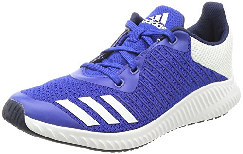 000 Adulto Unisex Fortarun Deporte adidas Zapatillas K Reauni Azul Maruni de Azul Ftwbla YX7xH7