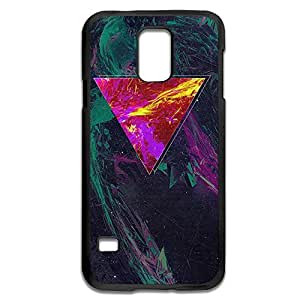 Samsung Galaxy S5 Cases Night Design Hard Back Cover Proctector Desgined By RRG2G