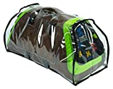 Petego Jet Set Rain Cover - Small to Medium