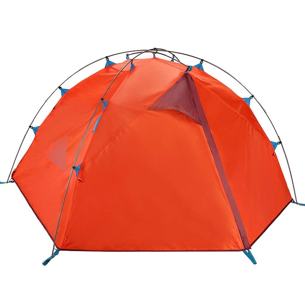 YaNanHome Im Freien Zelt des Zeltes des Zeltes des Zeltes des Zeltes des Zeltes des Zeltes des Zeltes des Zeltes (Farbe : ROT, Größe : 210  140  110cm)