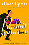 The Pursuit of Alice Thrift (Vintage Contemporaries)