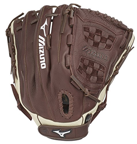Mizuno GFN1400S3 Franchise Series Slowpitch Softball Gloves, 14