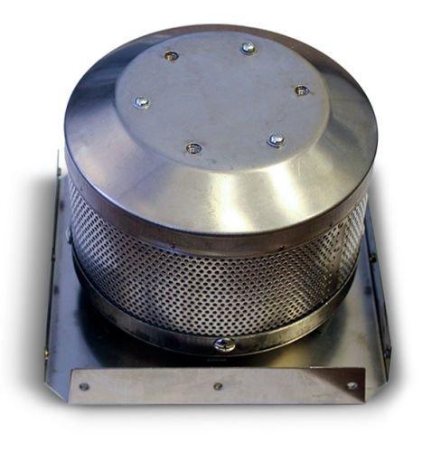 Az Patio Heaters SGT-SCREEN Glass Tube Emitter Screen -