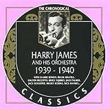 #2: Harry James 1939-1940