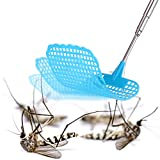 Patelai Extendable Fly Swatter, Flexible Manual