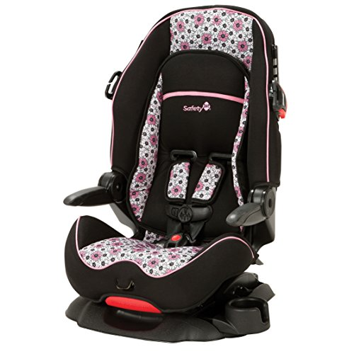 Safety 1st Summit Booster Car Seat, Rachel