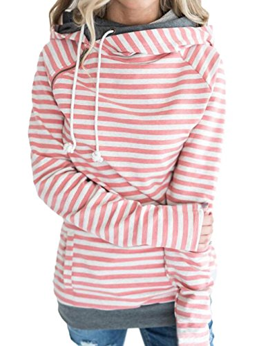 side zipper pullover - 9