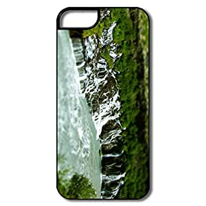 Love Jungle Waterfall Case For IPhone 5/5s