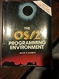 OS/2 Programming Environment, David A. Schmitt, 0136429270