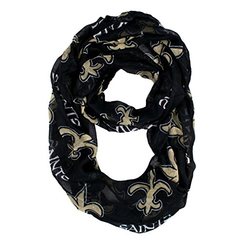NFL New Orleans Saints  Sheer Infinity - Jersey New The Mall