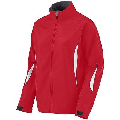 Augusta Sportswear Women's Front Zipper Jacket