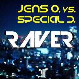 Jens O. & Special D.-Raver