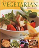 Best Ever Vegetarian, Linda Fraser, 075482411X