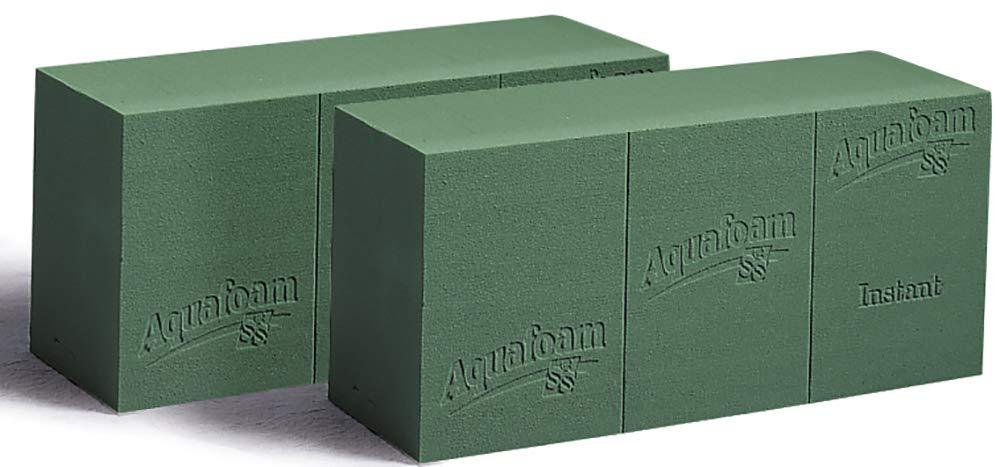 Syndicate Sales Aquafoam Instant case of 36 bricks