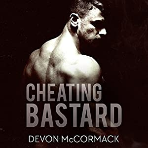Cheating Bastard Hörbuch