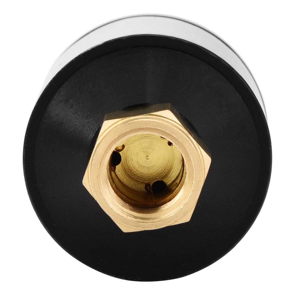 1//4NPT-Einlass und Auslass 90 mm 150 PSI Leicht zu reinigender /Öl-Wasser-Abscheider-Luftleitungsfilter verl/ängert die Standzeit von Druckluftwerkzeugen f/ür Spritzpistolen /Öl-Wasser-Abscheider