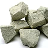 SunGrow Mineral Rocks - Enhance Shrimp's Color: Boost Immunity: Absorb Toxic Chemical in Water: For Shrimp, Crayfish & Snails