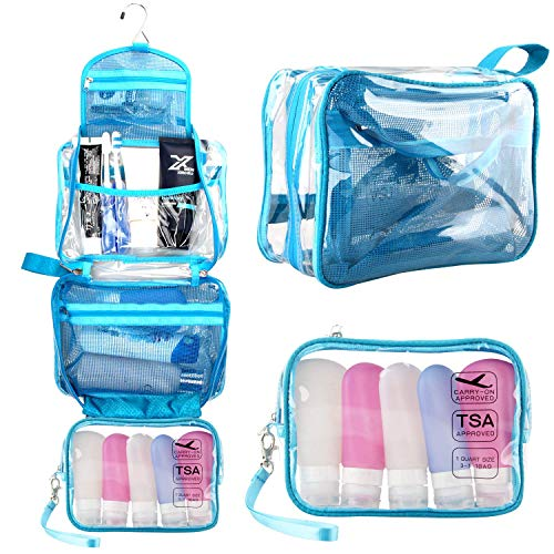 Best Toiletry Kits
