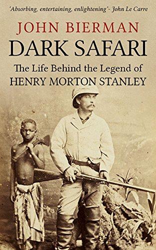 Dark Safari The Life Behind The Legend Of Henry Morton