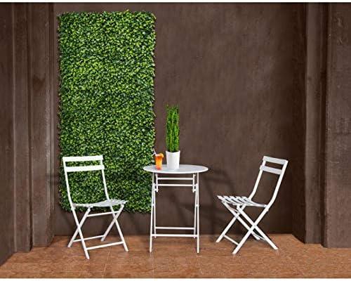Nortene Jardin Vertical Lauro, Verde, 100 x 100 cm: Amazon.es: Jardín