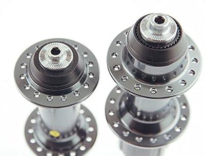 SHIMANO ULTEGRA FH-6800 HB-6800 Road Bike Hubs 32h Front + 32h Rear 11s NEW