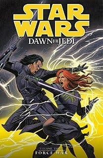 Star Wars: Dawn of the Jedi Volume 1 - Force Storm: John
