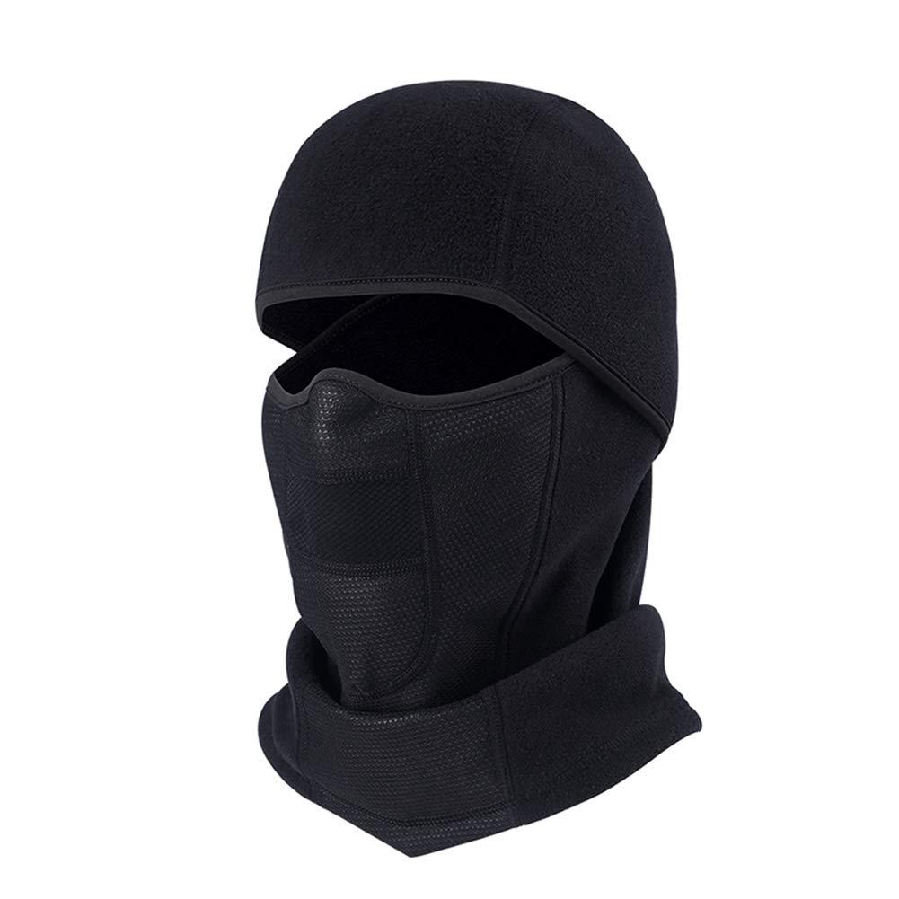 Wintermaske, Winterradfahren, Warm, Motorrad, Kalte Maske, Winddichte Kappe, Vollmaske, Skiausrü stung Warmth Supplies