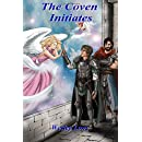 The Coven Initiates (The Necromancer Wars) (Volume 1)