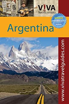VIVA Travel Guides Argentina by [Caputo, Lorraine, Minster, Crit]