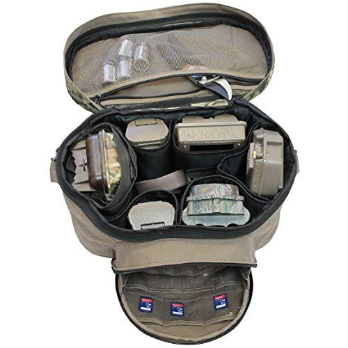 HORN HUNTER- Hunting/Trail Camera Case Bag from Horn Hunter