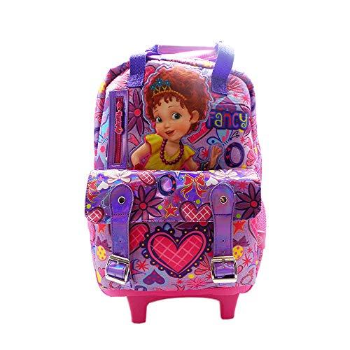 Fancy Bag - Fancy Nancy 16