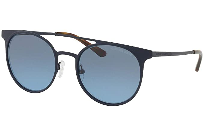 Michael Kors MK1030 Grayton gafas de sol w/gris azul ...