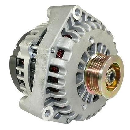 amazon com: alternator high output 250 amp 4 3l 4 8 5 3 6 0 chevy c truck 99  00 01 02 tahoe: automotive