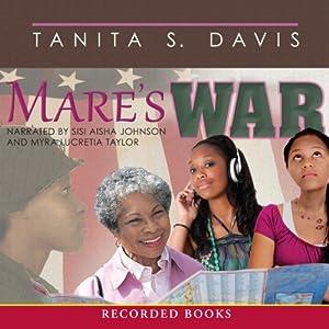 Mare's War Audiobook