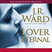 Lover Eternal, The Black Dagger Brotherhood, Book 2 | J.R. Ward