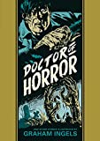 Image of Doctor Of Horror And Other Stories (The EC Comics Library)