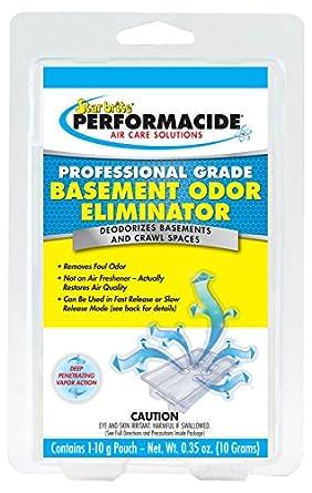 performacide 142310 basement odor eliminator amazon com industrial rh amazon com basement odor eliminator lowes basement odor eliminator by klean logik
